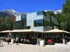 Pavillon Cafe Bar Innsbruck