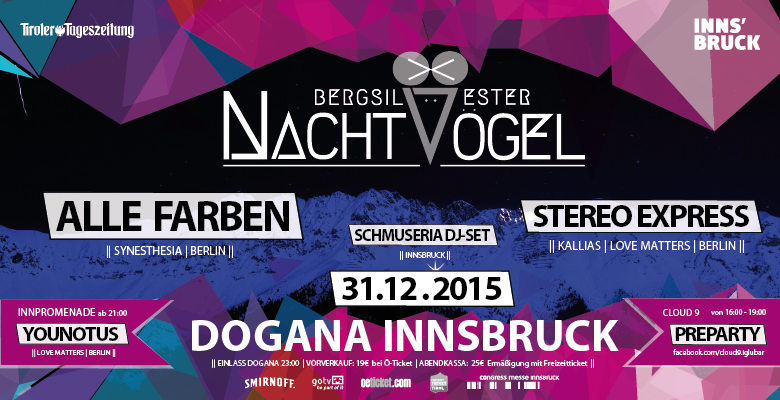 Single party innsbruck