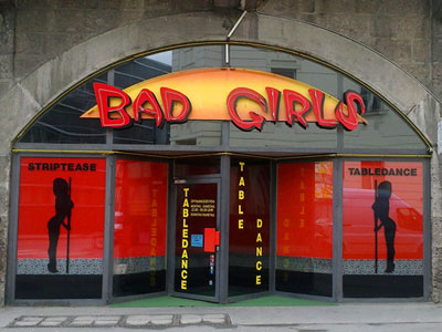 Bad Girls Innsbruck