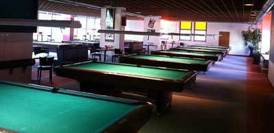 Pool Shooters Innsbruck