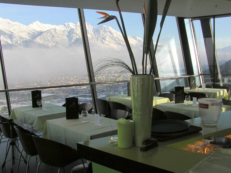 Panorama Bar Innsbruck