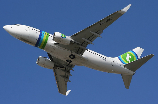Transavia Innsbruck