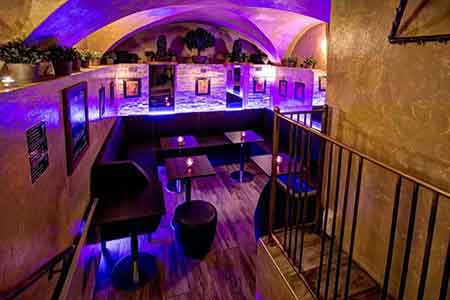 M+M Bar Innsbruck