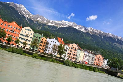 About Innsbruck