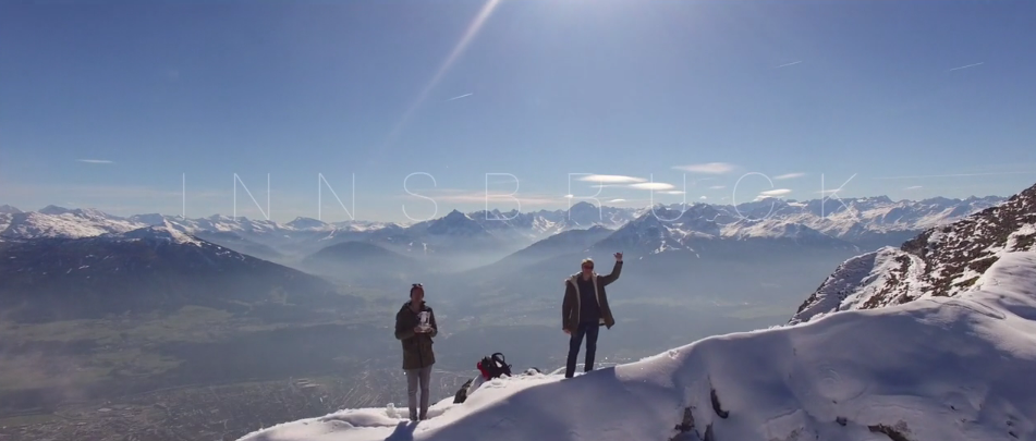 Innsbruck Nordkette Video