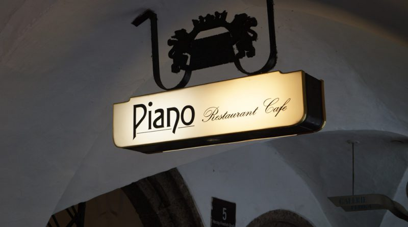 Piano Bar Innsbruck
