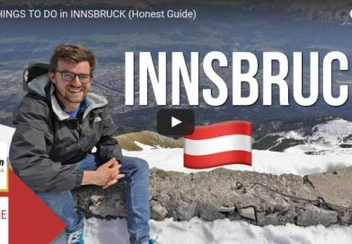 THINGS TO DO in Innsbruck [Video]