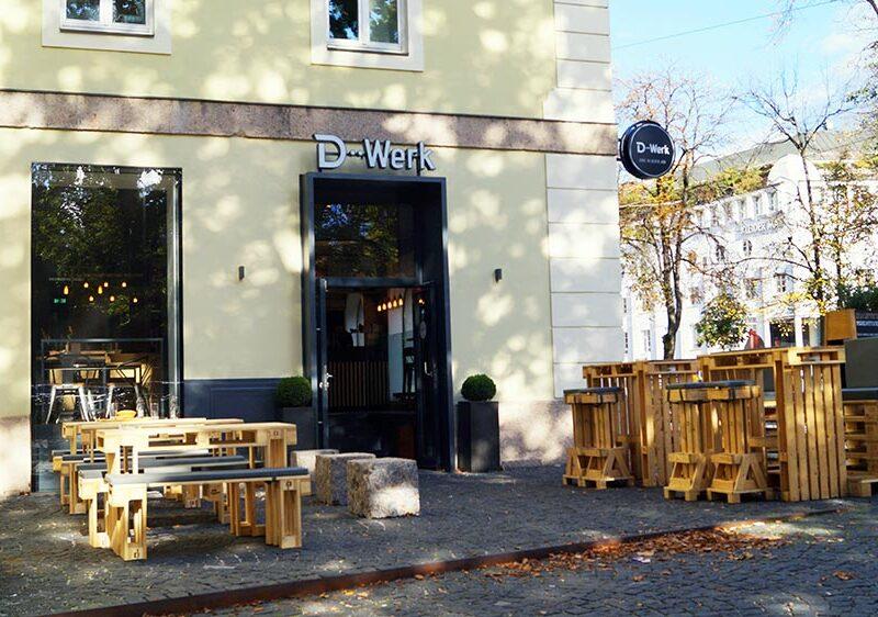 D Werk Innsbruck