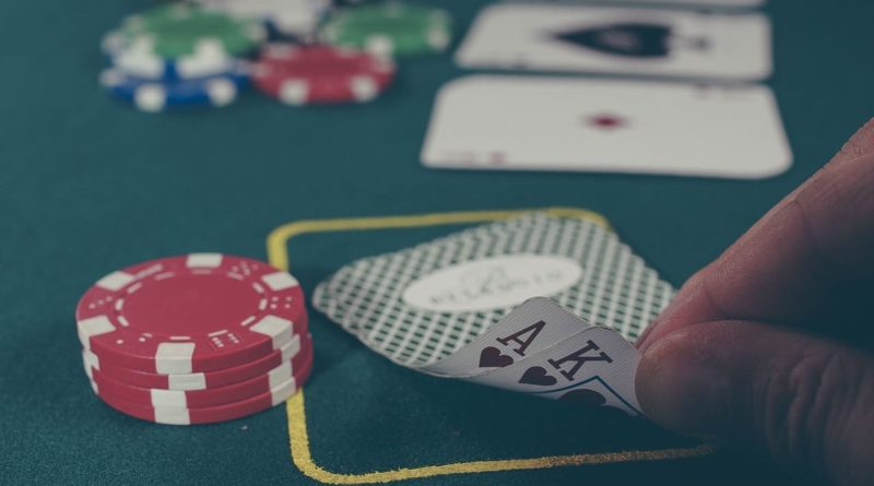 Poker Casino Innsbruck