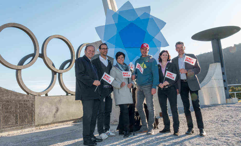 Winter World Masters Games 2020