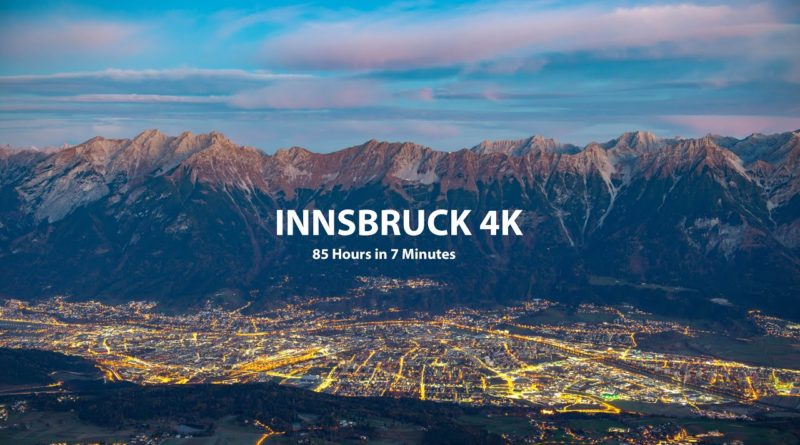 5 coole Youtube-Videos rund um Innsbruck
